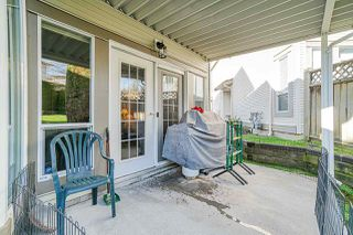 "Photo 17: 40 20881 87 Avenue in Langley: Walnut Grove Townhouse for sale in ""KEW GARDENS"" : MLS®# R2438274"