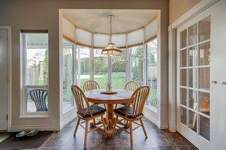 "Photo 11: 40 20881 87 Avenue in Langley: Walnut Grove Townhouse for sale in ""KEW GARDENS"" : MLS®# R2438274"