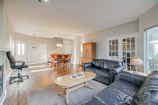 "Photo 5: 40 20881 87 Avenue in Langley: Walnut Grove Townhouse for sale in ""KEW GARDENS"" : MLS®# R2438274"