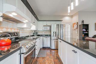 "Photo 8: 40 20881 87 Avenue in Langley: Walnut Grove Townhouse for sale in ""KEW GARDENS"" : MLS®# R2438274"