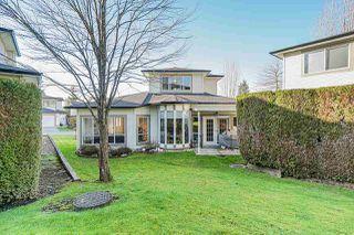 "Photo 20: 40 20881 87 Avenue in Langley: Walnut Grove Townhouse for sale in ""KEW GARDENS"" : MLS®# R2438274"