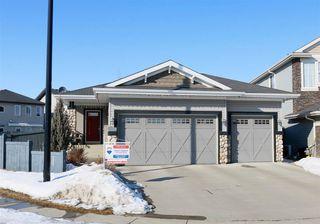 Photo 44: 3453 GOODRIDGE Link NW in Edmonton: Zone 58 House for sale : MLS®# E4190807