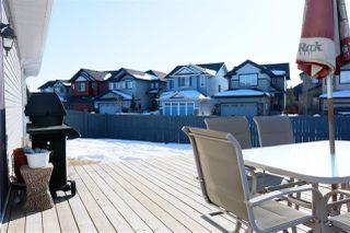 Photo 41: 3453 GOODRIDGE Link NW in Edmonton: Zone 58 House for sale : MLS®# E4190807