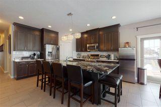 Photo 5: 3453 GOODRIDGE Link NW in Edmonton: Zone 58 House for sale : MLS®# E4190807