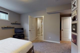 Photo 28: 3453 GOODRIDGE Link NW in Edmonton: Zone 58 House for sale : MLS®# E4190807