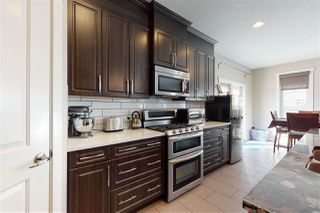 Photo 10: 3453 GOODRIDGE Link NW in Edmonton: Zone 58 House for sale : MLS®# E4190807