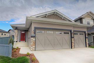 Photo 1: 3453 GOODRIDGE Link NW in Edmonton: Zone 58 House for sale : MLS®# E4190807