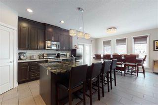 Photo 6: 3453 GOODRIDGE Link NW in Edmonton: Zone 58 House for sale : MLS®# E4190807