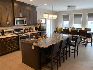 Photo 4: 3453 GOODRIDGE Link NW in Edmonton: Zone 58 House for sale : MLS®# E4190807
