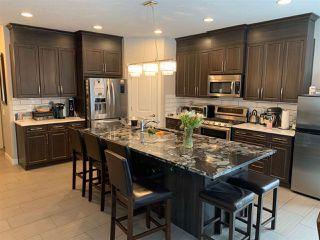 Photo 2: 3453 GOODRIDGE Link NW in Edmonton: Zone 58 House for sale : MLS®# E4190807