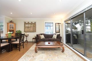 """Photo 4: 202 225 MOWAT Street in New Westminster: Uptown NW Condo for sale in """"THE WINDSOR"""" : MLS®# R2446484"""