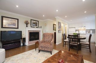 """Photo 6: 202 225 MOWAT Street in New Westminster: Uptown NW Condo for sale in """"THE WINDSOR"""" : MLS®# R2446484"""