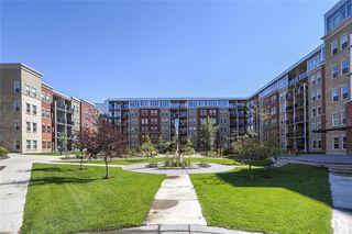 Photo 22: 5504 11811 LAKE FRASER Drive SE in Calgary: Lake Bonavista Apartment for sale : MLS®# C4299341