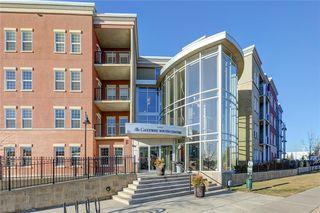 Photo 24: 5504 11811 LAKE FRASER Drive SE in Calgary: Lake Bonavista Apartment for sale : MLS®# C4299341