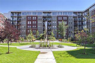 Photo 23: 5504 11811 LAKE FRASER Drive SE in Calgary: Lake Bonavista Apartment for sale : MLS®# C4299341