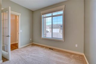 Photo 25: 64 RIVER HEIGHTS View: Cochrane Semi Detached for sale : MLS®# C4300497