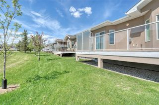 Photo 6: 64 RIVER HEIGHTS View: Cochrane Semi Detached for sale : MLS®# C4300497