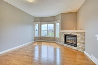 Photo 17: 64 RIVER HEIGHTS View: Cochrane Semi Detached for sale : MLS®# C4300497