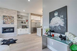 Photo 21: 3306 28 Avenue SW in Calgary: Killarney/Glengarry Semi Detached for sale : MLS®# C4300256
