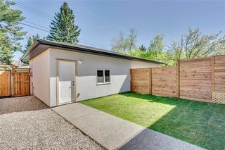 Photo 47: 3306 28 Avenue SW in Calgary: Killarney/Glengarry Semi Detached for sale : MLS®# C4300256