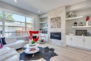Photo 16: 3306 28 Avenue SW in Calgary: Killarney/Glengarry Semi Detached for sale : MLS®# C4300256