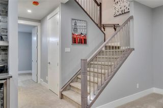 Photo 39: 3306 28 Avenue SW in Calgary: Killarney/Glengarry Semi Detached for sale : MLS®# C4300256