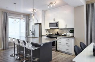Main Photo: 156 LIVINGSTON Common NE in Calgary: Livingston Row/Townhouse for sale : MLS®# C4302280