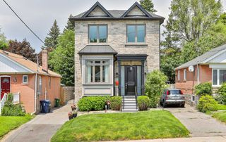 Main Photo: 20 Galbraith Avenue in Toronto: O'Connor-Parkview House (2-Storey) for sale (Toronto E03)  : MLS®# E4796671