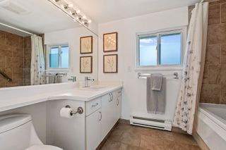 Photo 15: 2587 W 6TH Avenue in Vancouver: Kitsilano Townhouse for sale (Vancouver West)  : MLS®# R2468189