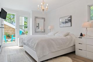 Photo 13: 2587 W 6TH Avenue in Vancouver: Kitsilano Townhouse for sale (Vancouver West)  : MLS®# R2468189
