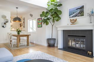 Photo 6: 2587 W 6TH Avenue in Vancouver: Kitsilano Townhouse for sale (Vancouver West)  : MLS®# R2468189