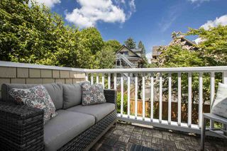 Photo 22: 2587 W 6TH Avenue in Vancouver: Kitsilano Townhouse for sale (Vancouver West)  : MLS®# R2468189
