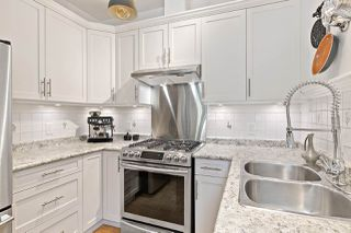 Photo 11: 2587 W 6TH Avenue in Vancouver: Kitsilano Townhouse for sale (Vancouver West)  : MLS®# R2468189