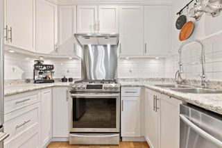 Photo 10: 2587 W 6TH Avenue in Vancouver: Kitsilano Townhouse for sale (Vancouver West)  : MLS®# R2468189