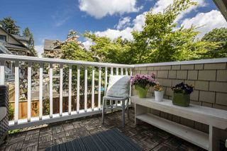 Photo 23: 2587 W 6TH Avenue in Vancouver: Kitsilano Townhouse for sale (Vancouver West)  : MLS®# R2468189