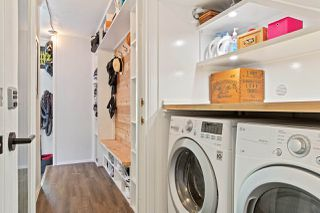 Photo 19: 2587 W 6TH Avenue in Vancouver: Kitsilano Townhouse for sale (Vancouver West)  : MLS®# R2468189