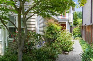 Photo 24: 2587 W 6TH Avenue in Vancouver: Kitsilano Townhouse for sale (Vancouver West)  : MLS®# R2468189