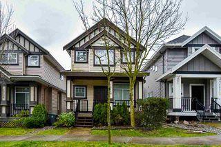 Photo 1: 15118 60 AVENUE in Surrey: Sullivan Station House for sale : MLS®# R2459214