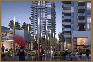 Photo 3: 607-1633 Capilano Road in North Vancouver: Condo for sale