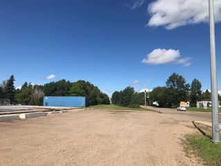 Photo 1: 4706 51 Street NW: Bon Accord Land Commercial for sale : MLS®# E4207635