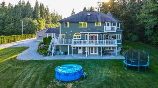 Photo 32: 12820 BELL Street in Mission: Stave Falls House for sale : MLS®# R2484792