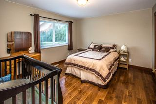 Photo 25: 12820 BELL Street in Mission: Stave Falls House for sale : MLS®# R2484792
