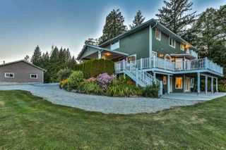 Photo 30: 12820 BELL Street in Mission: Stave Falls House for sale : MLS®# R2484792