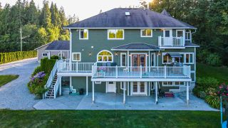 Photo 38: 12820 BELL Street in Mission: Stave Falls House for sale : MLS®# R2484792