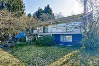 """Main Photo: 11768 92 Avenue in Delta: Annieville House for sale in """"NORDEL"""" (N. Delta)  : MLS®# R2488060"""