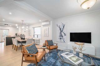 Photo 2: 232 Fulton Avenue in Toronto: Playter Estates-Danforth House (2-Storey) for sale (Toronto E03)  : MLS®# E4912894