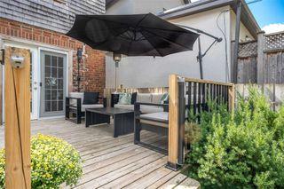 Photo 18: 232 Fulton Avenue in Toronto: Playter Estates-Danforth House (2-Storey) for sale (Toronto E03)  : MLS®# E4912894