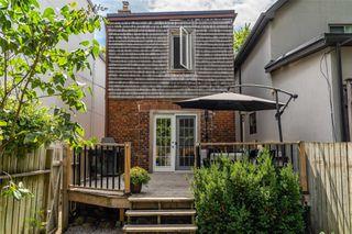 Photo 16: 232 Fulton Avenue in Toronto: Playter Estates-Danforth House (2-Storey) for sale (Toronto E03)  : MLS®# E4912894