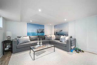 Photo 12: 232 Fulton Avenue in Toronto: Playter Estates-Danforth House (2-Storey) for sale (Toronto E03)  : MLS®# E4912894
