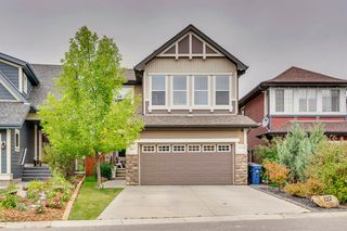 Main Photo: 122 AUTUMN Close SE in Calgary: Auburn Bay Detached for sale : MLS®# A1034100